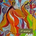 'Fiesta' CD Album Cover